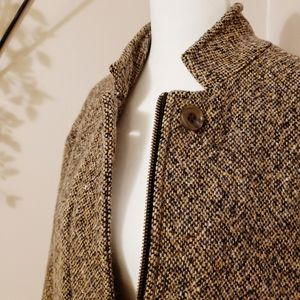 Eddie Bauer Jackets & Coats - Eddie Bauer | Beautiful Tweed Wool Blend Jacket